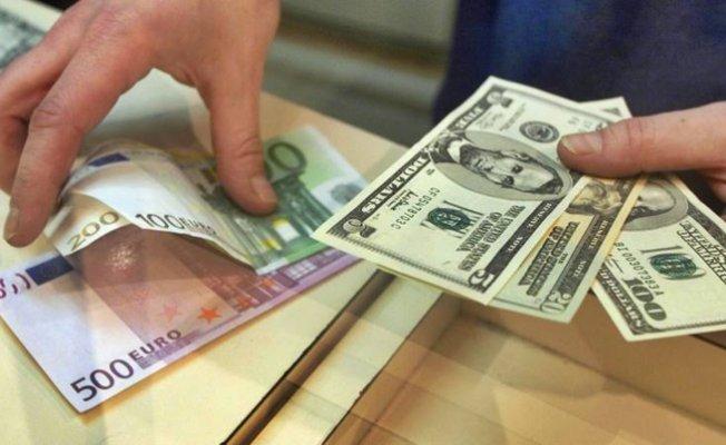 Dolar Rekor Kırdı 5,092 TL