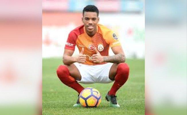 Garry Rodrigues : Galatasaray'da Kalmayı Düşünüyorum
