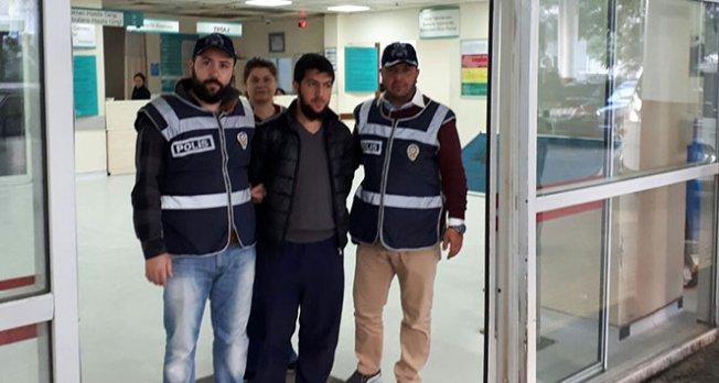 Kocaeli'de DEAŞ Operasyonu Çok Sayıda Gözaltı