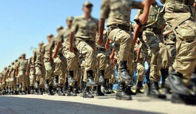 2018 Bedelli Askerlik'te 3. Celp Sonuçları Belli Oldu! Nasıl Sorgulanır?