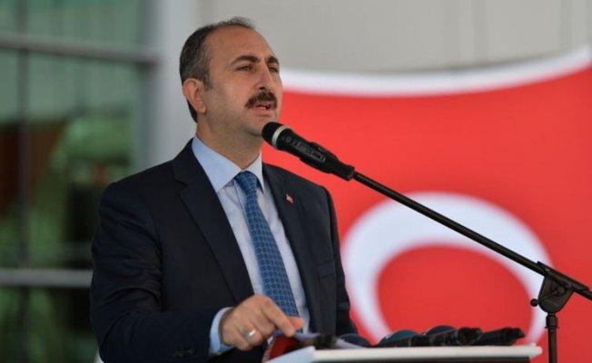"""Adalet Bakanı Gül'den """"Papaz Brunson Savcısı"""" Açıklaması!"""