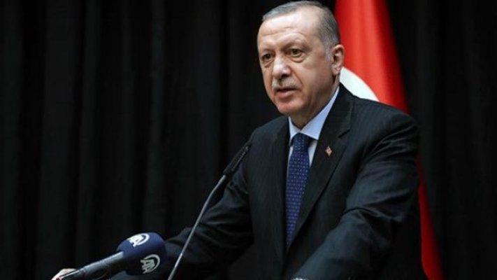 Cumhurbaşkanı Erdoğan Yerli Bilim Adamlarına Dönün Çağrısından Bulundu