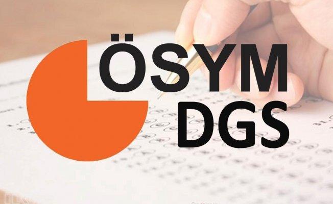 DGS 2018 Tercihleri Yarın (7 Eylül) Başlıyor