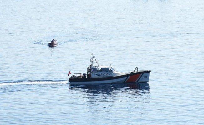 Göçmenleri Taşıyan Bot Battı 5 Kişi Öldü