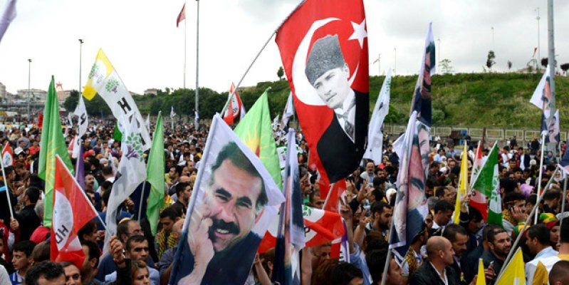 HDP ve CHP İttifakı Yerel Seçimlerde de Devam Edecek!