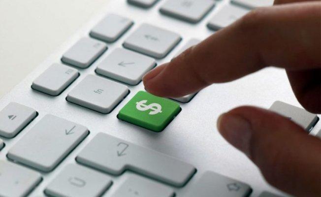 İnternet'ten Para Kazanmanın 32 Basit Yolu (İnternet'ten para kazanmanın yolları)