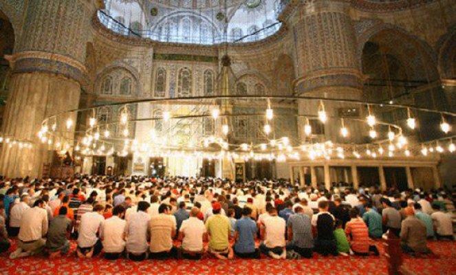 İstanbul Müftülüğü 7 Eylül 2018 Cuma Hutbesi