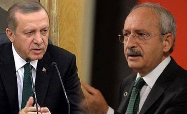 "Kılıçdaroğlu'ndan Erdoğan'a Acil Çağrı! ""Derhal İade Edin"""
