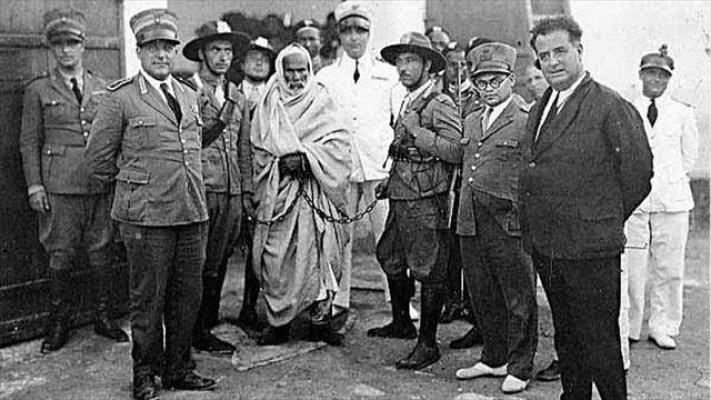 Ömer Muhratın Şehadetin'in 87'inci Yıl Dönümü