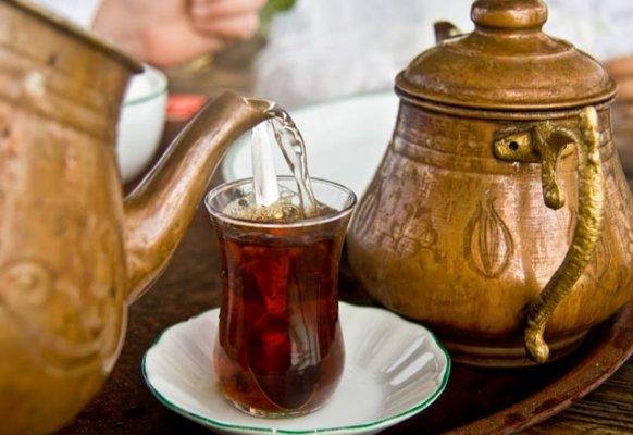 Rüyada Çay İçtiğini Görmek, Rüyada Çay Görmek