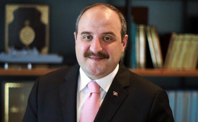 Sanayi ve Teknoloji Bakanı Mustafa Varank'tan Gençlere Hibe Müjdesi!