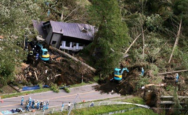 Son Dakika... 6,7'lik Deprem Japonya'yı Vurdu! 32 kişi kayıp