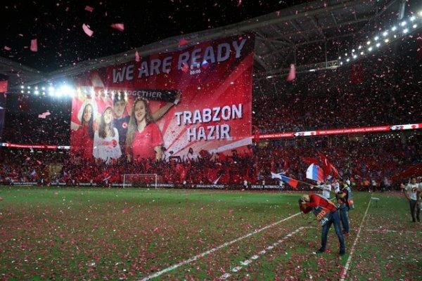 UEFA Açıklıyor! Euro 2024 Ev Sahibi Türkiye mi? Euro 2024 Ev Sahibi Ülke