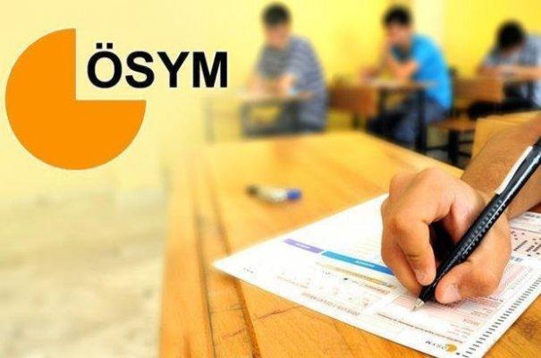 Yüksek Seçim Kurulu Sınav Sonuçları Açıklandı! YSK Sınav Sonuçları Sorgulama!