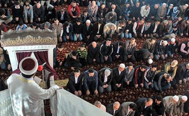 12 Ekim 2018 Cuma Hutbesi - Türkiye Geneli Diyanet Cuma Hutbesi