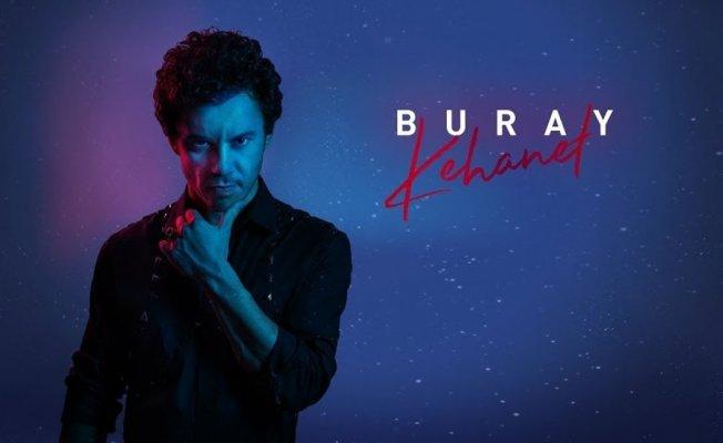 30 Ekim 2018 Hadi 20:30 İpucu Sorusu ve Cevabı! Buray'ın son albümünün ismi ne?