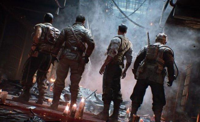 Call of Duty Black Ops 4 Kısa Sürede Servet Kazandırdı