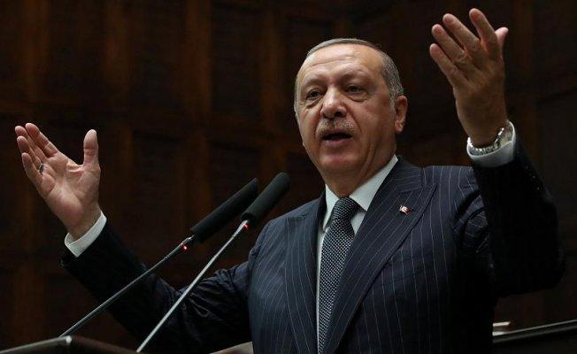 Erdoğan McKinsey Polemiklerine Son Noktayı Koydu!