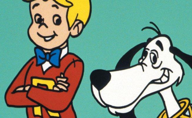Hadi 12 Ekim İpucu Sorusu ve Cevabı! Dollar İsimli Köpek Hangi Çizgi filmde?