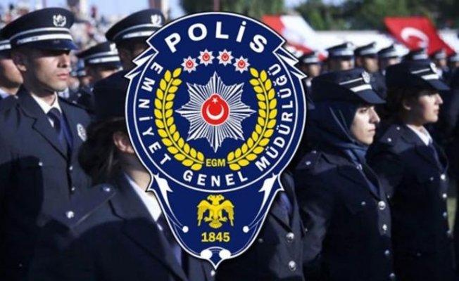 POMEM Polislik Başvuruları Başladı! 10 Bin Polis Alınacak!
