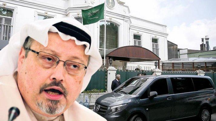 Son Dakika! Suudi Arabistan Cemal Kaşıkçı Cinayetinin Detaylarını Açıkladı!