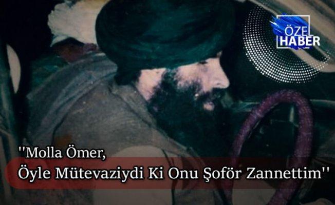 """Ahmed El Hamdan: """"Molla Ömer Öyle Mütevaziydi Ki Onu Şoför Zannettim"""""""