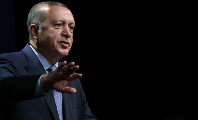 AK Parti Belediye Başkan Adaylarını Cumhurbaşkanı açıkladı