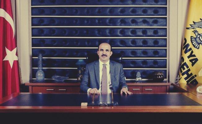 Ak Parti Konya Belediye Başkan Adayı Uğur İbrahim Altay Kimdir?