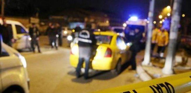 Ankara'da Rehine Krizi!
