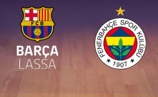 Barcelona Fenerbahçe Maçı Ne Zaman?