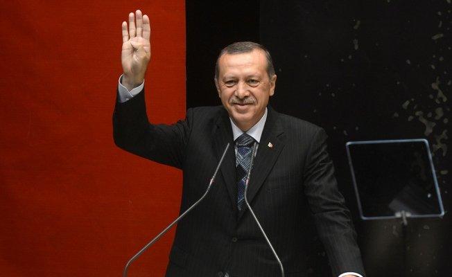 Başkan Erdoğan Açıkladı 2019'a Güçlü Bir Ekonomi ile Giriş Yapıyoruz