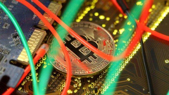 Dev Bitcoin şirketi iflas etti!