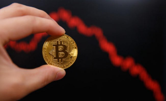 Kripto Para Yatırımcısı İflas etti