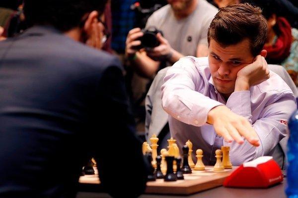 Satrançta 4.kez Dünya Şampiyonu Oldu