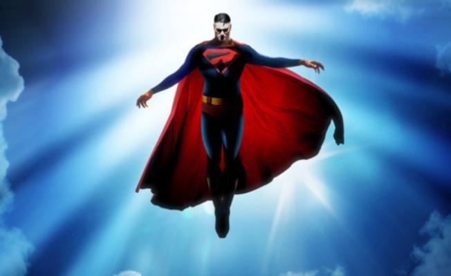 Superman: World's Finest İddiası