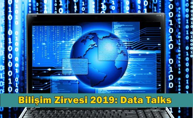 Bilişim Zirvesi 2019: Data Talks