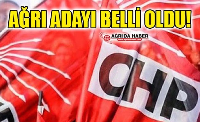 CHP Belediye Başkan Adayları (Ağrı Dahil) Belli Oldu