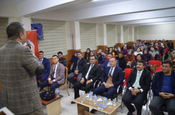 Eleşkirt'te 2023 Yılı Türkiye Eğitim Vizyon Belgesi