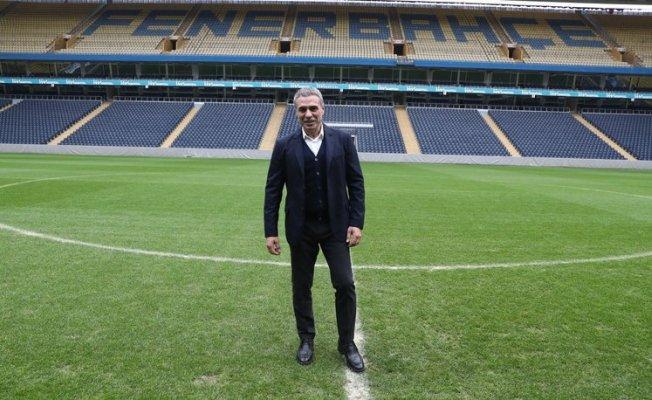 Ersun Yanal Fenerbahçede!