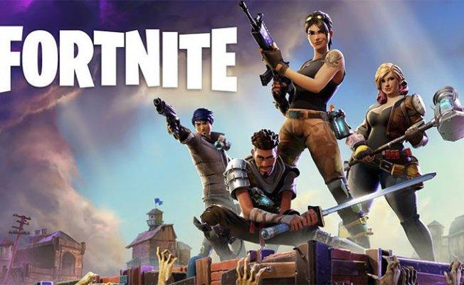 Gamer'ler Fortnite Oynarken Ne Dinliyor? İşte Liste!