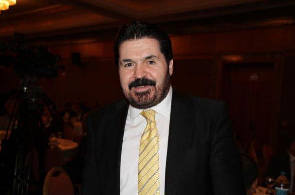 Savcı Sayan AK Parti Ağrı Belediye Başkan Adayı Oldu
