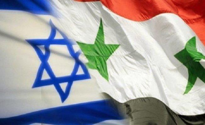 Suriye'de İsrail kapsamlı bir savaşa mı hazırlanıyor?