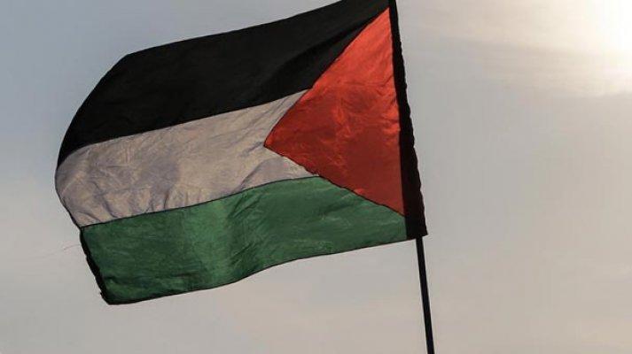 1 Filistinli daha şehit oldu