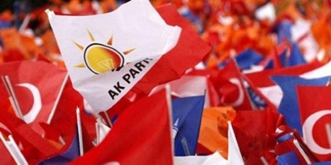 AK Parti Ağrı İlçe ve Belde Belediye Başkan Adayları Belli Oldu