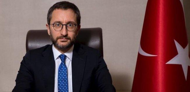 """Cumhurbaşkanlığı Açıkladı """"Zeytin Dalı..."""""""