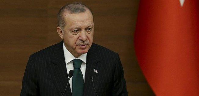 Erdoğan'dan Açıklama Geldi 'En büyük 18. yiz'