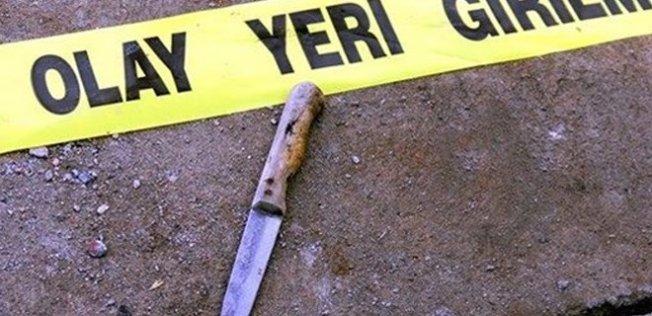 Eşini 14 Yerinden bıçakladı! 'Bugün senin ölüm günün...' dedi