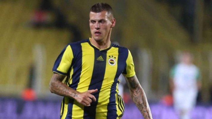 Fenerbahçe'nin Yıldız Oyuncusu Skrtel'e Barcelona Talip Oldu