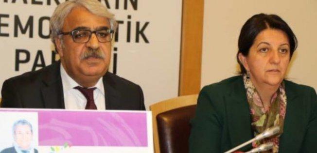 HDP ile AK Parti yakın temasta!