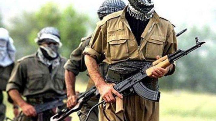 PKK ile DEAŞ anlaşmalı yakalandı